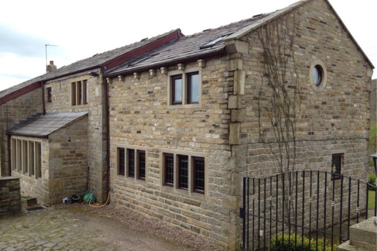 Builders in Saddleworth, Oldham