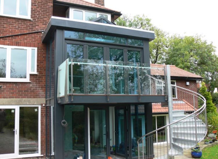 House extensions in Saddleworth | Home extensions in Oldham