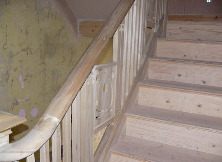 Joinery services in Saddleworth, Bespoke Joinery in Oldham