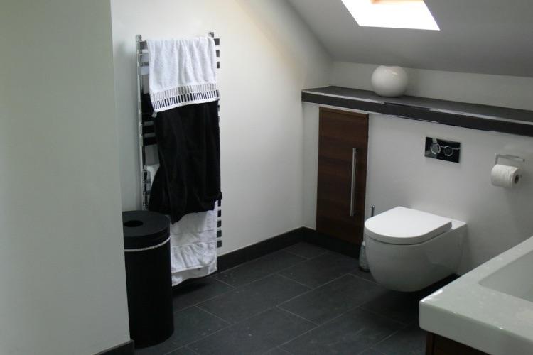En-suite Bathroom Oldham