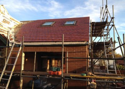 House extension Chadderton 013