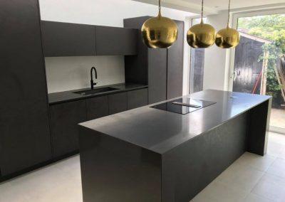 Extension & Kitchen 019
