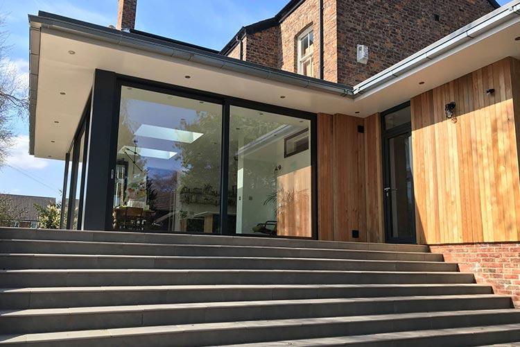 Loft conversions in Saddleworth, Oldham
